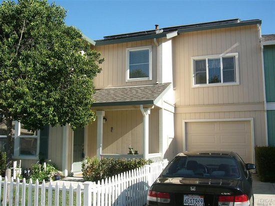 725 Yuba Dr, Santa Rosa, CA 95407