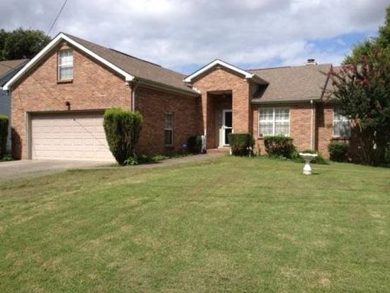 3708 Priest Lake Dr, Nashville, TN 37217