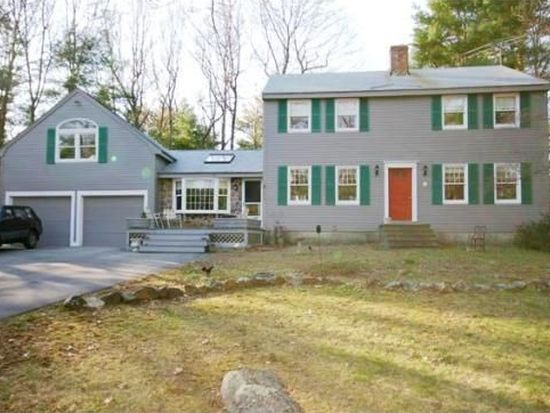 140 Tenney St, Georgetown, MA 01833