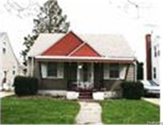 6520 Rutherford St, Detroit, MI 48228