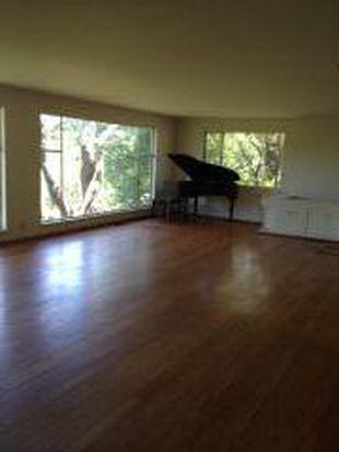 195 Hobart Heights Rd, Woodside, CA 94062