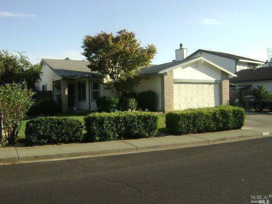 257 Brookdale Dr, Vacaville, CA 95687