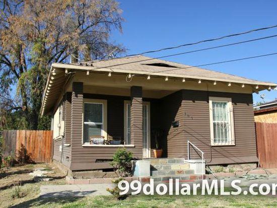 395 N Holliston Ave, Pasadena, CA 91106