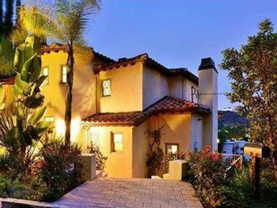 2796 Hollyridge Dr, Los Angeles, CA 90068