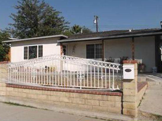 332 Colston Ave, La Puente, CA 91744