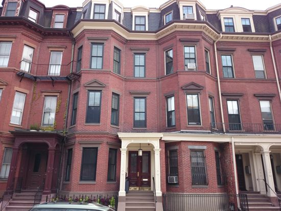 9 Columbus Sq, Boston, MA 02116