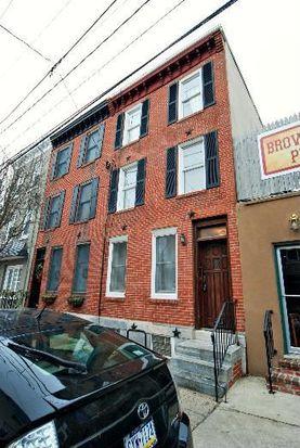 2332 Brown St, Philadelphia, PA 19130