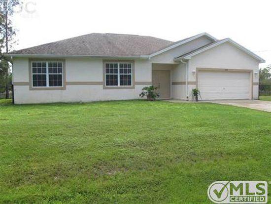 3307 33rd St W, Lehigh Acres, FL 33971