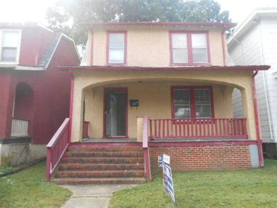 2109 2nd Ave, Richmond, VA 23222