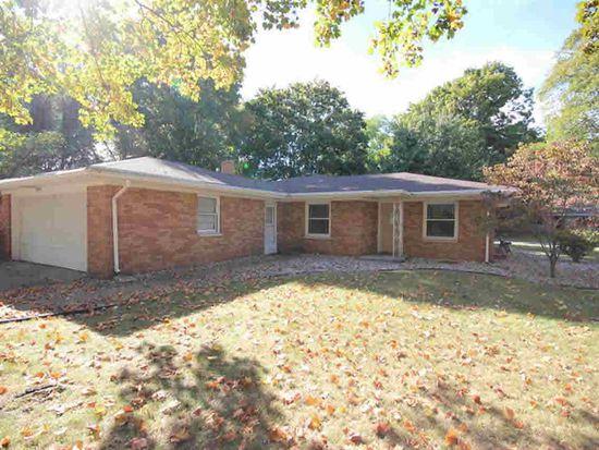 56543 Elm Ridge Rd, Elkhart, IN 46516