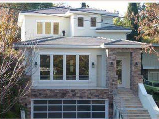 428 Avenue Del Ora, Redwood City, CA 94062