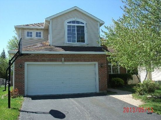 416 Thunder Rdg, Lake In The Hills, IL 60156
