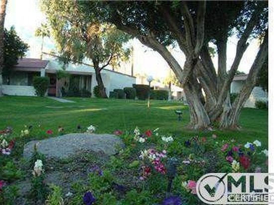 2545 N Whitewater Club Dr UNIT D, Palm Springs, CA 92262