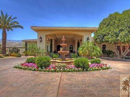 40025 Cholla Ln, Rancho Mirage, CA 92270