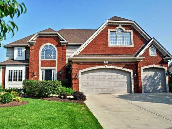 2123 Sisters Ave, Naperville, IL 60564