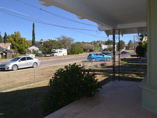 46 Black Knob Vw, Bisbee, AZ 85603
