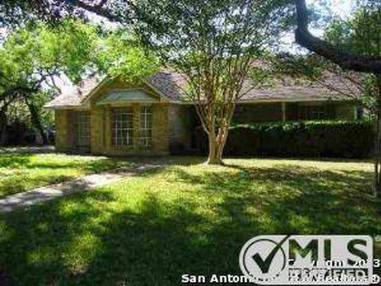 117 S Gardenview, San Antonio, TX 78213