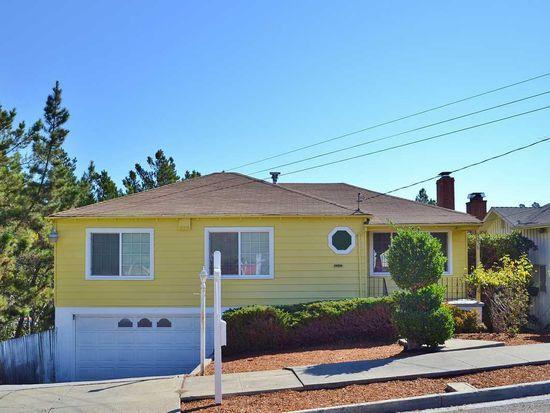 9236 Granada Ave, Oakland, CA 94605