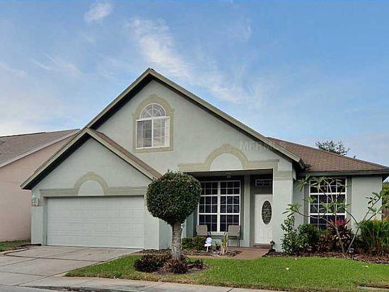 8816 Cypress Hammock Dr, Tampa, FL 33614