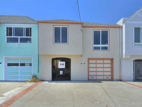 2051 42nd Ave, San Francisco, CA 94116