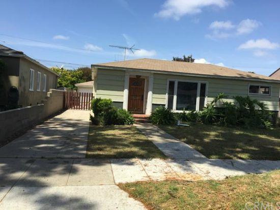 2775 Chestnut Ave, Long Beach, CA 90806