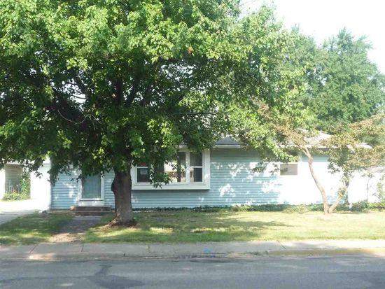 2219 Benham Ave, Elkhart, IN 46517