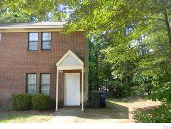 4703 Courtney Ln, Raleigh, NC 27616