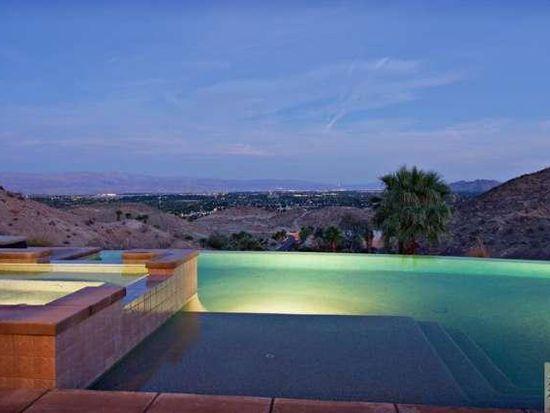 16 Santa Rosa Mountain Ln, Rancho Mirage, CA 92270