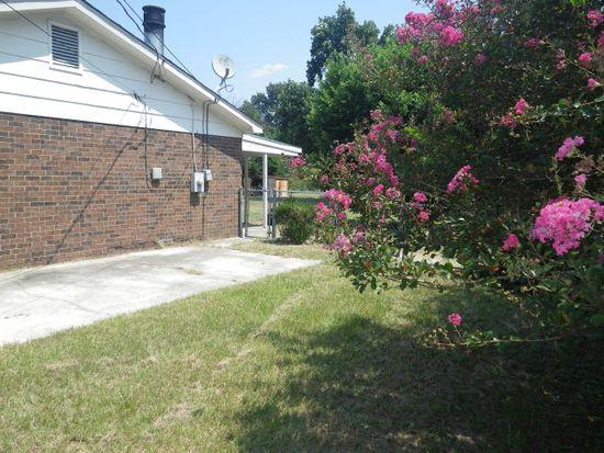 4258 Parkwood Dr, Augusta, GA 30906
