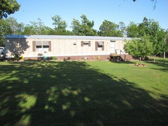85 Fawn Ave, Mcalester, OK 74501