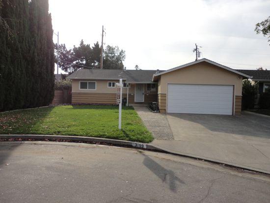 3199 Cyrus Ave, San Jose, CA 95124