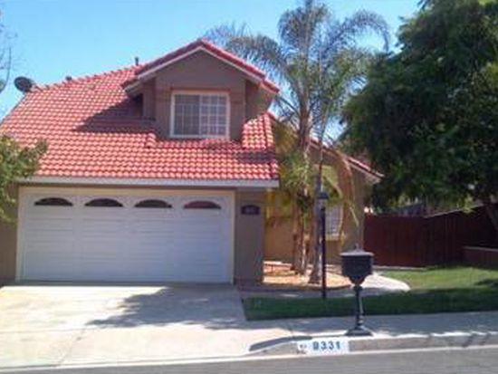 9331 Hot Springs Rd, Corona, CA 92883