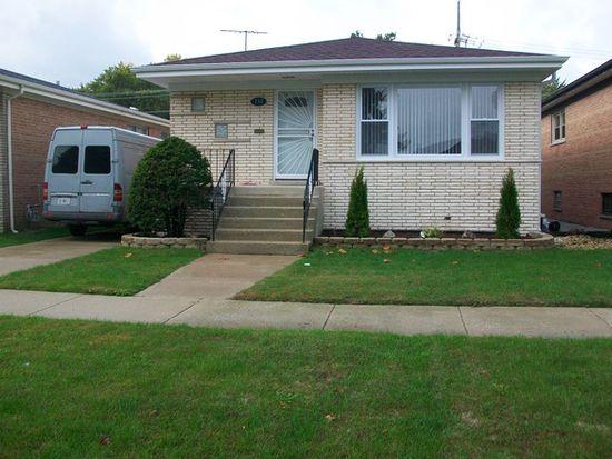 530 Paxton Ave, Calumet City, IL 60409