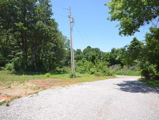 14850 NE 122nd St, Jones, OK 73049