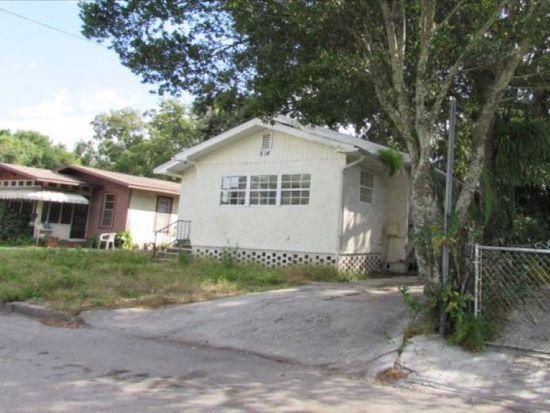 514 W Plaza Pl, Tampa, FL 33602