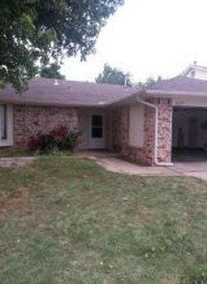 2809 Rampart Rd, Norman, OK 73071