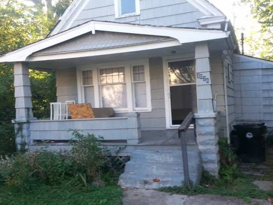 3026 E 126th St, Cleveland, OH 44120