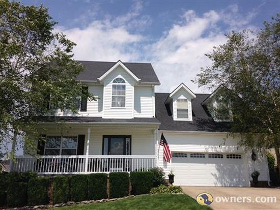 134 Hibiscus Ln, Winchester, KY 40391