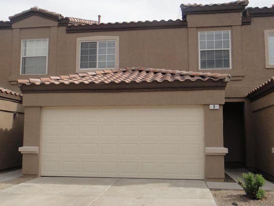 125 S 56th St UNIT 9, Mesa, AZ 85206