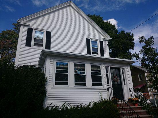 7 Hemlock Rd, Boston, MA 02132