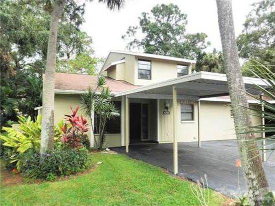 4725 Village Gardens Dr # 73, Sarasota, FL 34234