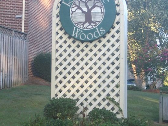 2903 Cedar Creek Rd APT E, Greenville, NC 27834