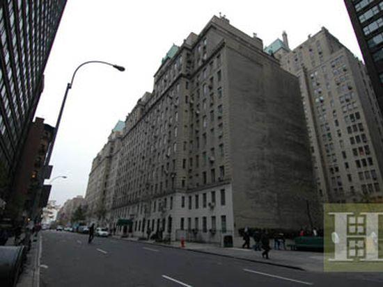 350 W 57th St APT 5C, New York, NY 10019