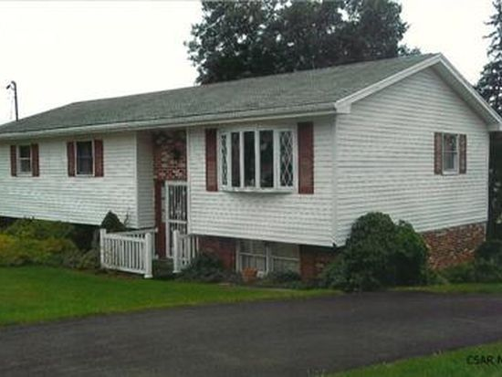 413 W Fairview St, Somerset, PA 15501