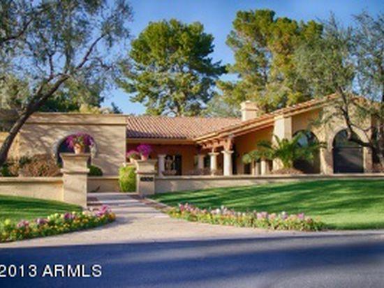 6300 E Naumann Dr, Paradise Valley, AZ 85253