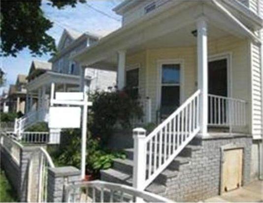 154 Aquidneck St, New Bedford, MA 02744