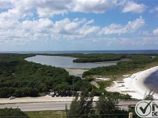 8701 Estero Blvd UNIT 1201, Fort Myers Beach, FL 33931