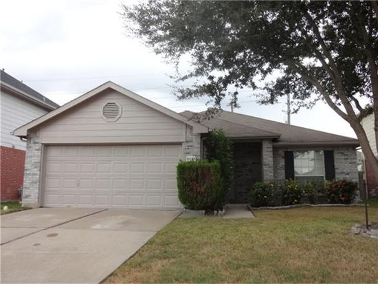 9255 Floral Crest Dr, Houston, TX 77083