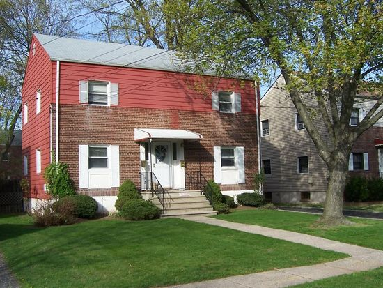 127 Roosevelt Ave, Cranford, NJ 07016