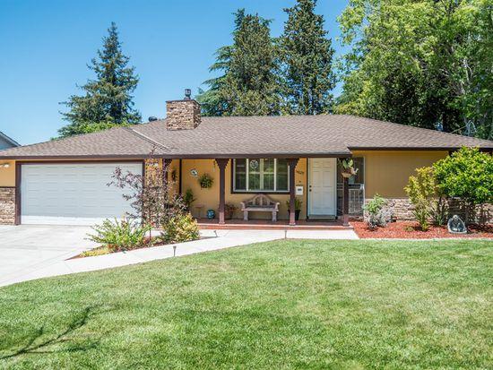 14629 Branham Ln, San Jose, CA 95124